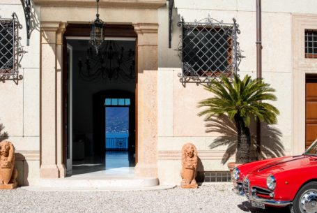 Villa Caratti | Garda