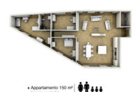 Social Housing | Gaggiano