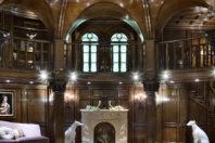 LIBRARY & LIVING S. | Verona