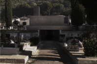 CEMETERY CHAPEL | Siano Design Competition